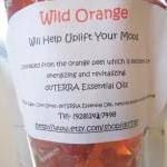 WILD ORANGE Hard Candy; Ene..